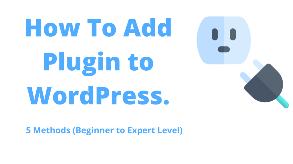 How To Add Plugin to WordPress